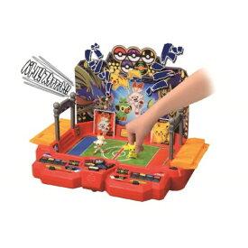 ポケモンバトル!実況サウンドスタジアム ピカチュウVSヒバニーおもちゃ こども 子供 4歳