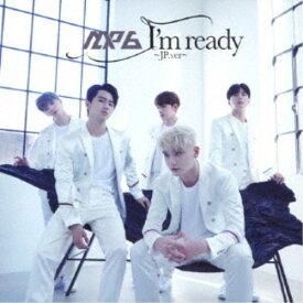 MAP6/I'm ready〜JP.ver〜《限定盤A》 (初回限定) 【CD+DVD】