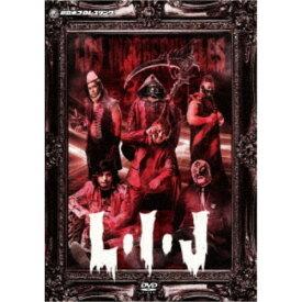L・I・J 【DVD】