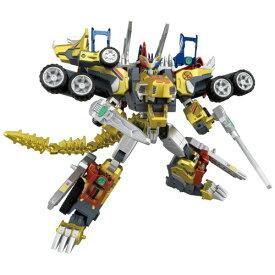 トミカ絆合体 アースグランナー EG05 アースグランナー ティラノトプス フルカスタムDXセットおもちゃ こども 子供 男の子 3歳