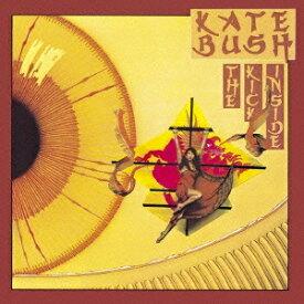 ケイト・ブッシュ/天使と小悪魔 【CD】