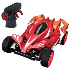 ギガストリーム GS-02 フレアレッドおもちゃ こども 子供 ラジコン 6歳