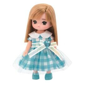 リカちゃん LD-21 ふたごのいもうと おちゃめなミキちゃんおもちゃ こども 子供 女の子 人形遊び 3歳