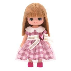 リカちゃん LD-22 ふたごのいもうと にっこりマキちゃんおもちゃ こども 子供 女の子 人形遊び 3歳