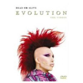 エヴォリューションDVD/デッド・オア・アライヴ 【DVD】