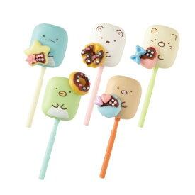 SC-08スイーツチャームズ すみっコぐらし ケーキポップセットおもちゃ こども 子供 女の子 ままごと ごっこ 作る