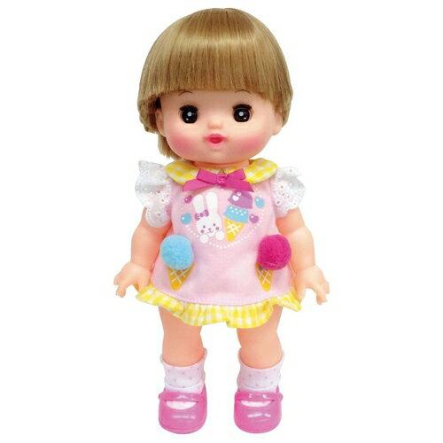 メルちゃん きせかえセット ベビーワンピ おもちゃ こども 子供 女の子 人形遊び 小物 クリスマス プレゼント 3歳