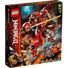 LEGO レゴ ニンジャゴー 巨神メカ ファイヤーストーン 71720おもちゃ こども 子供 レゴ ブロック 9歳