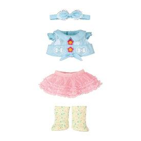 メルちゃん きせかえセット ガーリーコーデ おもちゃ こども 子供 女の子 人形遊び 洋服 3歳