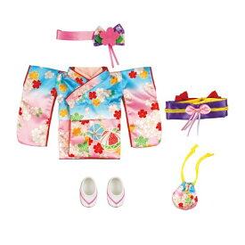 メルちゃん きせかえセット きものセット おもちゃ こども 子供 女の子 人形遊び 洋服 3歳