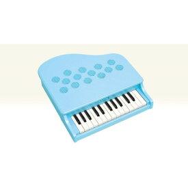 KAWAI ミニピアノP-25 ミントブルーおもちゃ こども 子供 知育 勉強