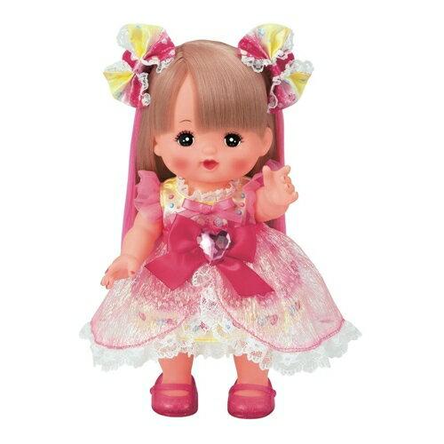 メルちゃん お人形つきセットメイクアップメルちゃん おもちゃ こども 子供 女の子 人形遊び 3歳