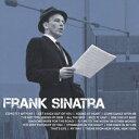 フランク・シナトラ/マイ・ウェイ/夜のストレンジャー フランク・シナトラ・ベスト (初回限定) 【CD】