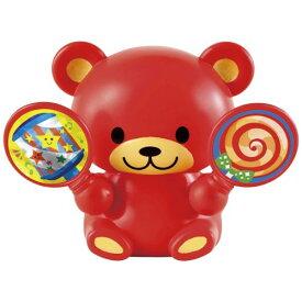 うちの赤ちゃん世界一 五感を育てるメリーおもちゃ こども 子供 知育 勉強 ベビー 0歳