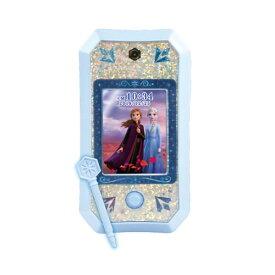アナと雪の女王2 キラキラスマートパレット アイスブルー 初回特典付おもちゃ こども 子供 ゲーム 6歳