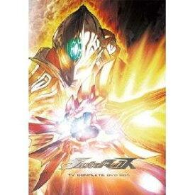 ウルトラマンマックス TV COMPLETE DVD-BOX 【DVD】