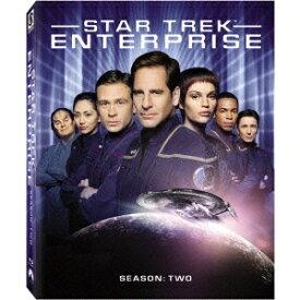 スター・トレック エンタープライズ シーズン2 ブルーレイBOX 【Blu-ray】