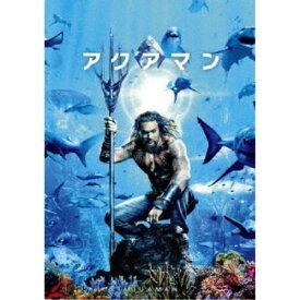 アクアマン 【DVD】