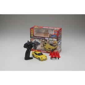 ファーストミニッツ 頭文字D マツダRX-7 FD3S おもちゃ こども 子供 ラジコン 6歳