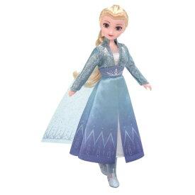 プレシャスコレクション アナと雪の女王2 エルサ おもちゃ こども 子供 女の子 人形遊び 3歳