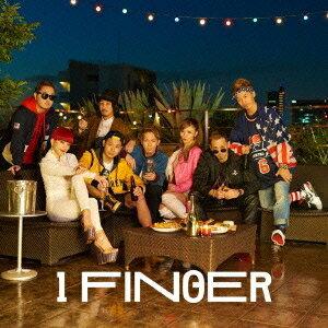 1 FINGER/ONE DREAM 【CD】