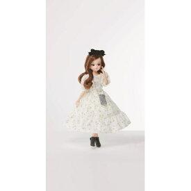 リカちゃん LD-16 VERYコラボ コーディネートリカちゃんおもちゃ こども 子供 女の子 人形遊び 3歳