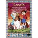 名犬ラッシー 3 【DVD】