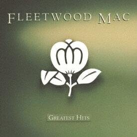 フリートウッド・マック/グレイテスト・ヒッツ 【CD】