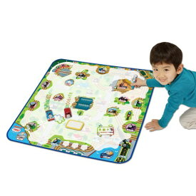 スイスイおえかき きかんしゃトーマス NEWコロコロおえかき おもちゃ こども 子供 知育 勉強 1歳6ヶ月