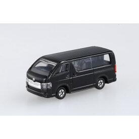 トミカ No.113 トヨタ ハイエース(箱) おもちゃ こども 子供 男の子 ミニカー 車 くるま 3歳