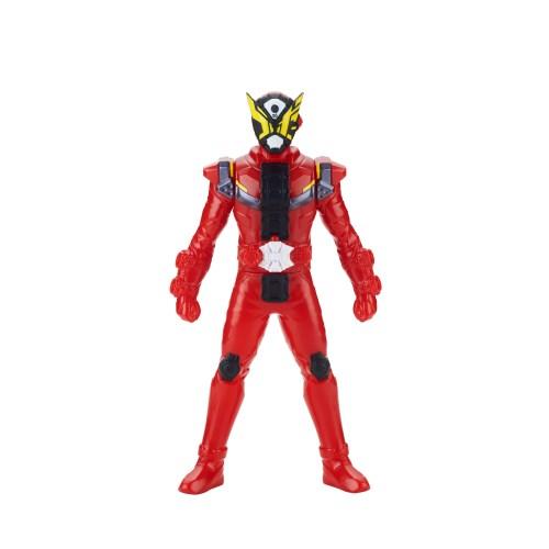 仮面ライダージオウ ライダーヒーローシリーズ 02 仮面ライダーゲイツ おもちゃ こども 子供 男の子 3歳