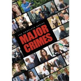 MAJOR CRIMES 〜重大犯罪課〜 <コンプリート・シリーズ> 【DVD】