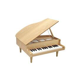 河合楽器 1144 グランドピアノ ナチュラル おもちゃ こども 子供 知育 勉強 3歳