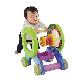 【送料無料】アクティブ知育 ローラー おもちゃ こども 子供 知育 勉強 ベビー 0歳6ヶ月