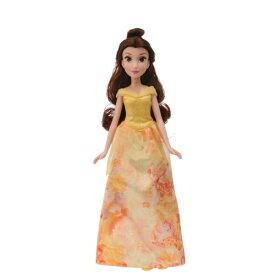 ディズニープリンセス ロイヤルフレンズ RF-03 ベル おもちゃ こども 子供 女の子 人形遊び 3歳 美女と野獣(ベル)