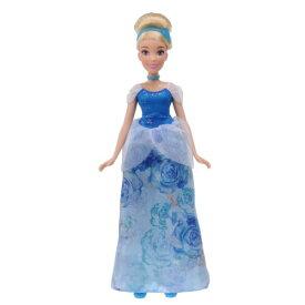 ディズニープリンセス ロイヤルフレンズ RF-04 シンデレラ おもちゃ こども 子供 女の子 人形遊び 3歳