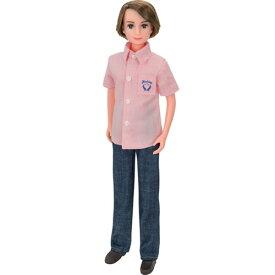 リカちゃん LD-20 やさしいパパ おもちゃ こども 子供 女の子 人形遊び 3歳