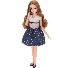 リカちゃん LD-19 きれいなママ おもちゃ こども 子供 女の子 人形遊び 3歳