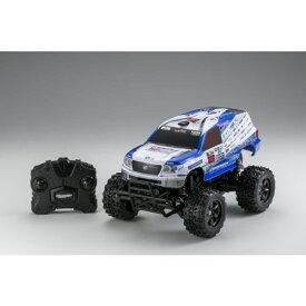 Gドライブエコプラス トヨタランドクルーザー200 ダカールラリー2017優勝車両 おもちゃ こども 子供 ラジコン 6歳