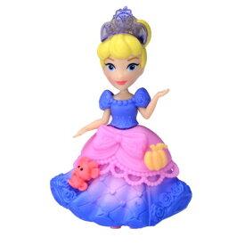 ディズニープリンセス リトルキングダム LK-04 シンデレラ おもちゃ こども 子供 女の子 人形遊び 4歳