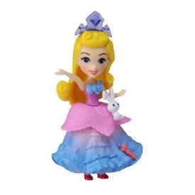 ディズニープリンセス リトルキングダム LK-05 オーロラ姫 おもちゃ こども 子供 女の子 人形遊び 4歳 眠れる森の美女