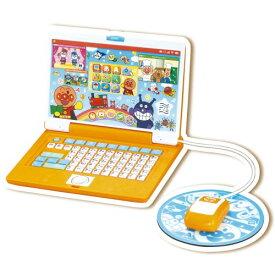 アンパンマン あそんでまなべる!マウスでクリック!アンパンマンパソコン おもちゃ こども 子供 知育 勉強 2歳