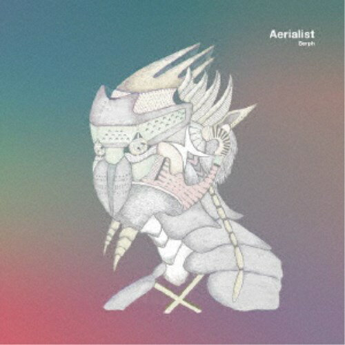 Serph/Aerialist 【CD】