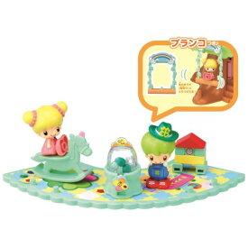 こえだちゃん クローバーのおもちゃルーム おもちゃ こども 子供 女の子 人形遊び ハウス 3歳