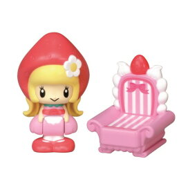 こえだちゃん いちごちゃんとイス おもちゃ こども 子供 女の子 人形遊び 小物 3歳