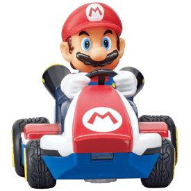 ミニマリオカートRCマリオおもちゃ こども 子供 男の子 ミニカー 車 くるま 6歳 スーパーマリオブラザーズ