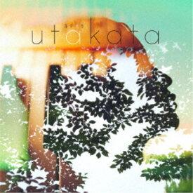 喜多里香/utakata 【CD】