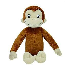 【送料無料】おさるのジョージ ぬいぐるみ ジョージ M おもちゃ こども 子供 女の子 ぬいぐるみ 3歳