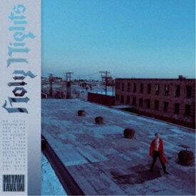 MIYAVI/Holy Nights《限定盤A》 (初回限定) 【CD+DVD】
