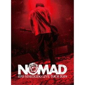 錦戸亮/錦戸亮 LIVE TOUR 2019 NOMAD (初回限定) 【DVD】